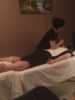 Long weekend where to go-Brampton Queen Spa Massage for you !