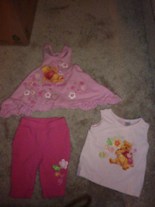 1ff585385 Winnie Pooh Only   New and Used Baby Items in Winnipeg   Kijiji ...