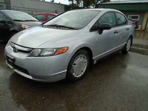 $3,495.00!   2008 HONDA Civic DX-G  4 door