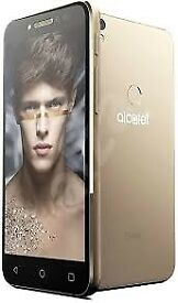 Alcatel Shine Lite Gold UNLOCKED