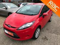 Ford Fiesta 1.25 2009 Style +
