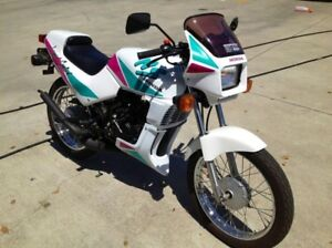 1990 Honda NS50F in mint condition!