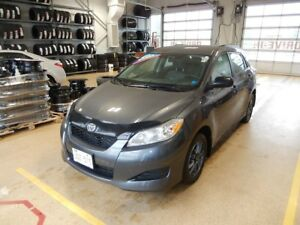 2012 Toyota Matrix Rare AWD model