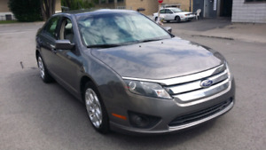 Ford fusion 2011         5146627300