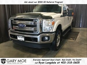 2011 Ford F-250 XLT **BLUETOOTH/TOWPACKAGE/ TRAILERBRAKE