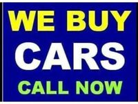 Cars & vans wanted for cash