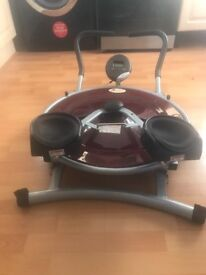 Ab Circle Pro - Would like gone by weekend, make an offer