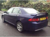 Honda Accord cdti diesel excellent mpg+++