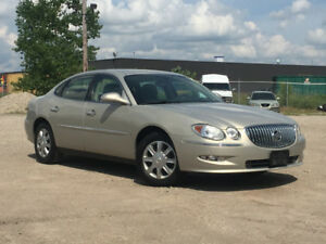2008 Buick Allure Sedan, Very Well Maintained