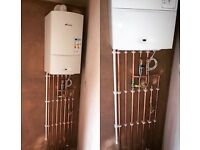 SUPPLIED & INSTALLED Worcester Bosch Greenstar 30i NEW ErP Combi-Boiler £999 (RRP £4K) Limited OFFER