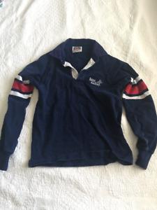 SAB girls uniform clothes