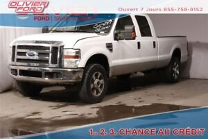 2008 Ford F-350 XLT AWD 4X4 MAGS