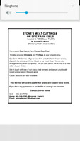 Meat cutting business in St Joseph Du moine
