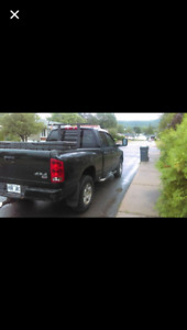 2004 Dodge Power Ram 1500 Autre
