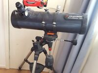 Celestron astromaster 130 for sale