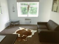 FURNISHED 1 BED APARTMENT AVAILABLE in Belle Vue Court, Leeds, LS3 - AVAILABLE NOW