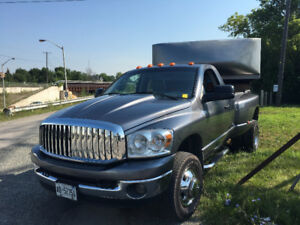 2008 Dodge Power Ram 3500 slt Pickup Truck opt.