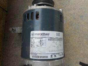 1/3 HP fan motor