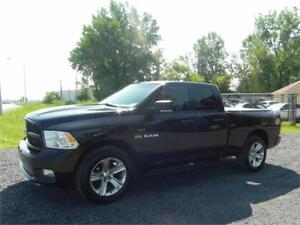 2010 Dodge Ram 1500 SLT *V8 5.7*Pick-Up*4x4*AC*