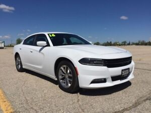 2016 Dodge Charger SXT Plus w/Leather  Sunroof  w/Sunroof *Accid