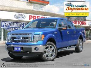 2014 Ford F-150 XTR***5.0L w/trailer brake***