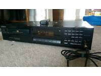 SONY CDP-311 Separate CD Player with Remote