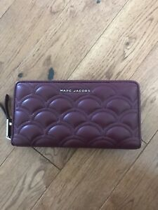 Marc Jacobs's wallet