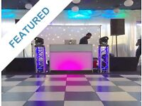 ✢ KISS Ent DJ ✢ - (Wedding/Mehndi/Walima) Bhangra Bollywood Asian Indian Pakistani Dance Floor Decor