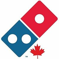 Delivery Drivers - Domino's Pizza (Dieppe)