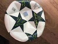 Champions League 2016 Football