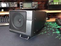 Icom SP-21 speaker, good working condition may swap z