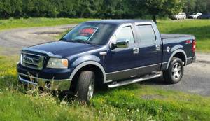 2006 Ford F-150 FX