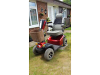 NEW BATTERIES Pride Legend Classic XL8 Mobility Scooter Good Off Road + Kerbs