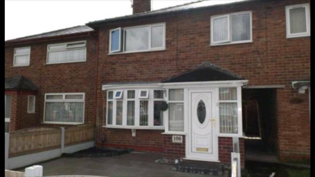 Spacious 3 Bed Terrace House for rent