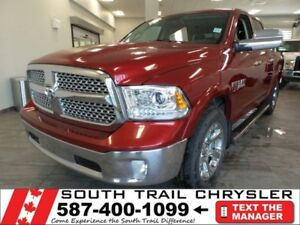 **VALUE DEAL** 2013 RAM 1500 LARAMIE JUST REDUCED FOR WEEKEND!