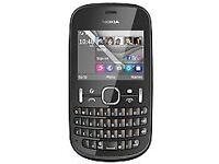 Nokia Asha 201 Smart Phone