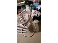 Graco baby swing for sale