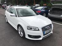 ***AUDI S3 2011 ONLY 36,000 MILES IMMACULATE***