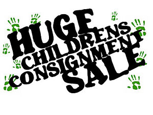 RidiculouslyHuge Baby & Kids Sale - August 27th 12:00-2:30 pm