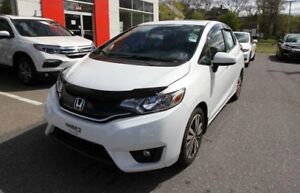 2016 Honda Fit EX Very Low KM, Power Sunroof
