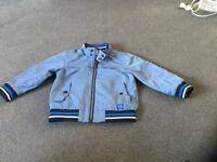 Next boys jacket size 1.5-2 years