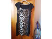 7 Dress size 16-20