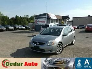 2011 Nissan Sentra 2.0 Alloys - Managers Special