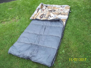 Northern Escapes Sleeping Bag (Adult)