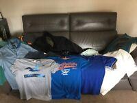 Large bundle men's clothing