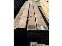 Reclaimed Timber Joist