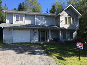Immediate Possession Family Home Re/Max First Choice Realty