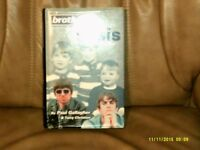 Oasis Illustrated Hardback. brothers from childhood to OASIS the real story.