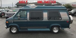 1993 GMC Rally/Vandura Conversion Palm Springs Edition