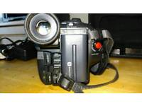Sony Video camcorder with night vision